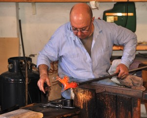 murano_making_a_glass_horse